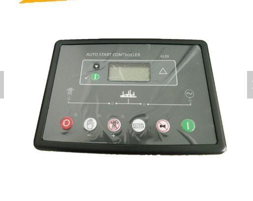 Генератор ATS контроллер автоматического запуска модуль управления DSE6120, фото 2