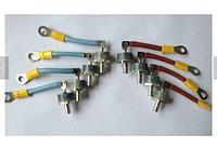Оригинальный Новое поступление двигатели для автомобиля запчасти Генератор комплект выпрямителя диод LSA50.2 L