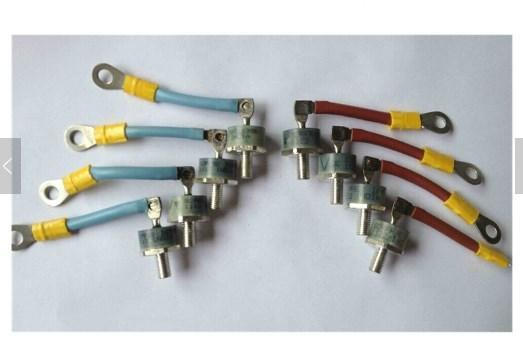 Оригинальный Новое поступление двигатели для автомобиля запчасти Генератор комплект выпрямителя диод LSA50.2 L, фото 2