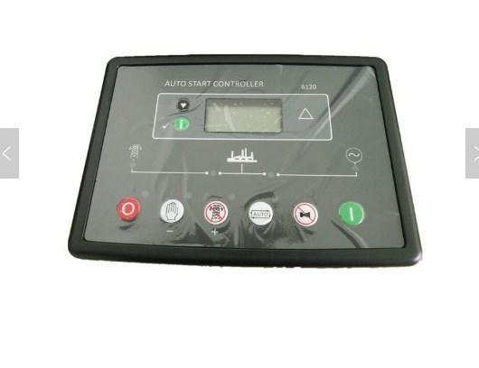 Автоматический запуск панели управления ATS модуль DSE6120 контроллер