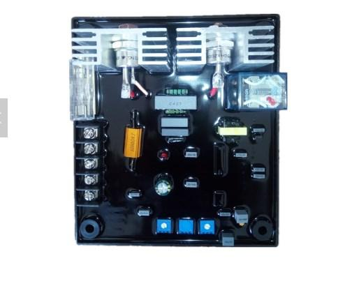 Генератор универсальный регулятор напряжения AVR POW50A