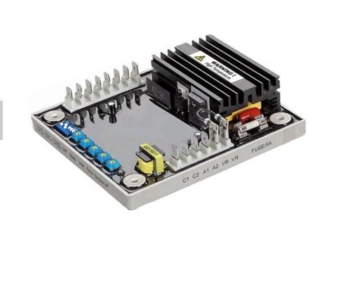 Синхронный генератор AVR EA63-5