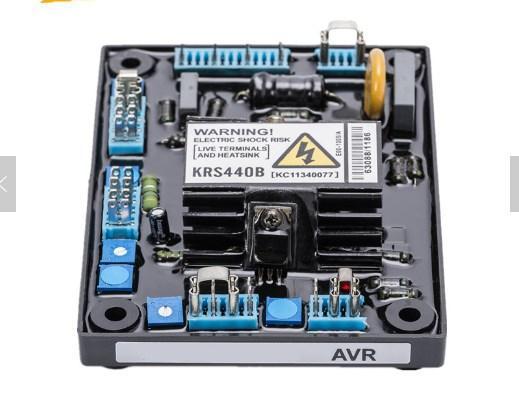 AVR трехфазный AVR KRS440B, фото 2