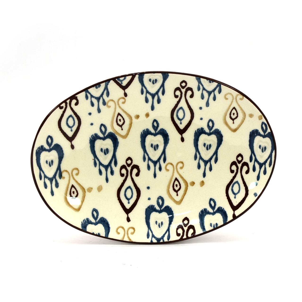 Тарелка toscana