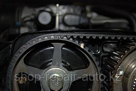 Замена ремня ГРМ Lada Largus 8 клапанов