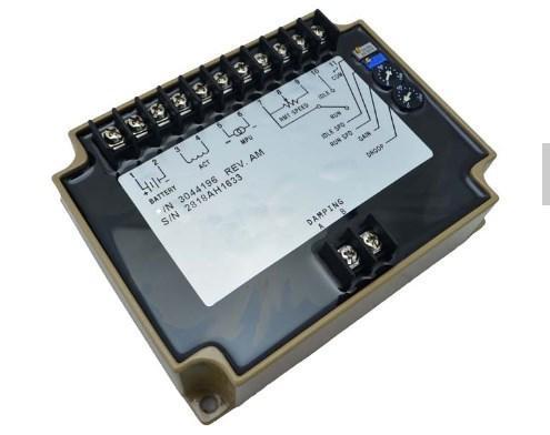EFC карты губернатор контроллер 3044196 для дизельных genpart, фото 2