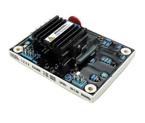 Генератор автоматический регулятор напряжения AVR EA460