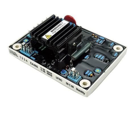 Генератор автоматический регулятор напряжения AVR EA460, фото 2