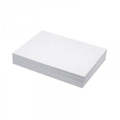 Cветлая термотрансферная бумага Англия 155g A4 20л