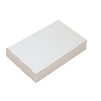 Бумага самоклеящаяся GLOSSY 160g А4 100л (210*297mm)