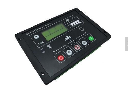 Контроллер автоматического запуска DSE720, фото 2