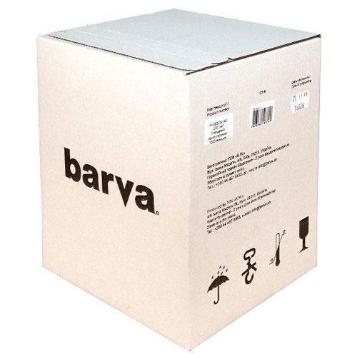 Бумага BARVA Economy Series  Глянцевая (IP-CE230-143) 230g (10x15) 1000л