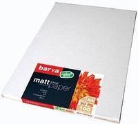 Бумага BARVA A4 Economy Series Матовая 90g A4 100л (IP-AE090-131)