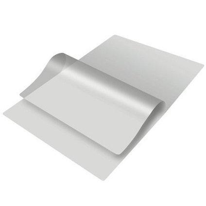 Бумага A3  80 mk глянц.для ламинирования 100 л  303мм*426мм закругленные углы