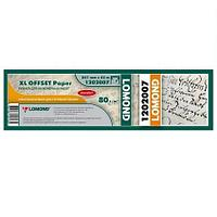 Бумага Lomond 80g/m2, 841* 45м*50мм L1202007 Стандарт InkJet paper