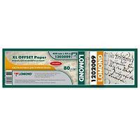 Бумага Lomond 80g/m2, 420* 45м*50мм  L1202009 Стандарт  InkJet paper
