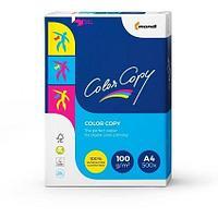 Бумага Color Copy A4 100 (500л) (5 п/кор.)