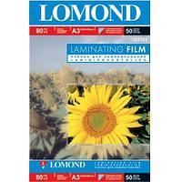 Бумага Lomond A3 #1302152 100mk глянц. Для ламинир 50л 305х428мм