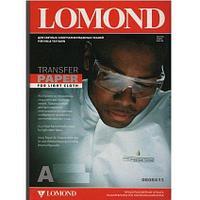 ТЕРМОТР-Р струйный для СВЕТЛЫХ тканей  (A4/10)  LOMOND  0808411