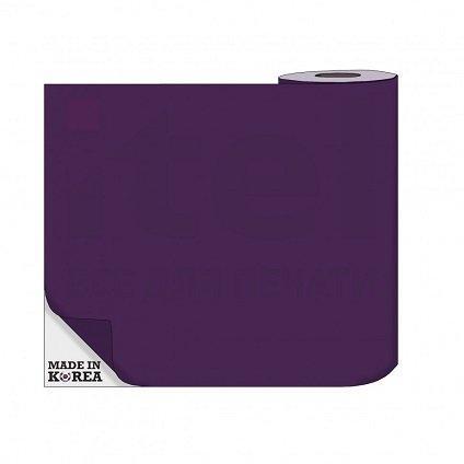 Термотрансферная пленка OS Flex (Флекс)  50см./50м./190mk Фиолетовый цена за 1 метр