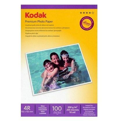 Фотобумага 10х15 KODAK CAT 5740-806 100 Л. 200 Г/М2 глянцевая