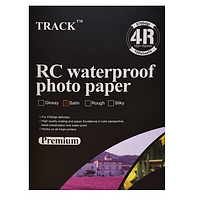 Фотобумага 4-R 260 1х сторонний глянец RC(100)new