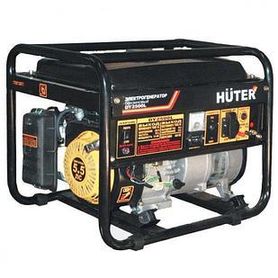 Электрогенератор HUTER DY2500L (2000Вт)