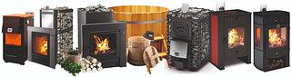 Оборудование и материалы для саун и бань.