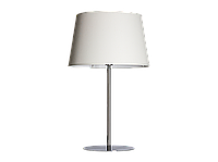 ALTO Переносной настольный или напольный светильник
