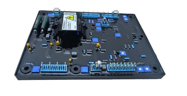 автоматический регулятор напряжения MX321, фото 2