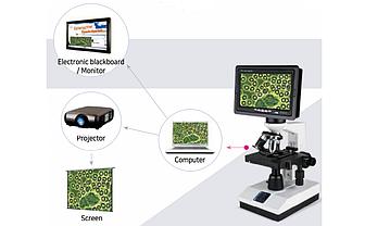 Микроскопы, фото 3