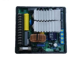 Запчасти генератора AVR SR7 Замена DSR AVR