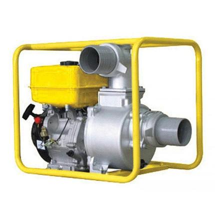 Мотопомпа Бензиновая  KIPOR KGP20, фото 2
