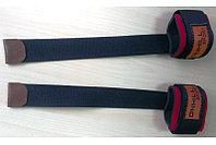 Лямки для тяги с фиксатором (стропа хб), фото 1