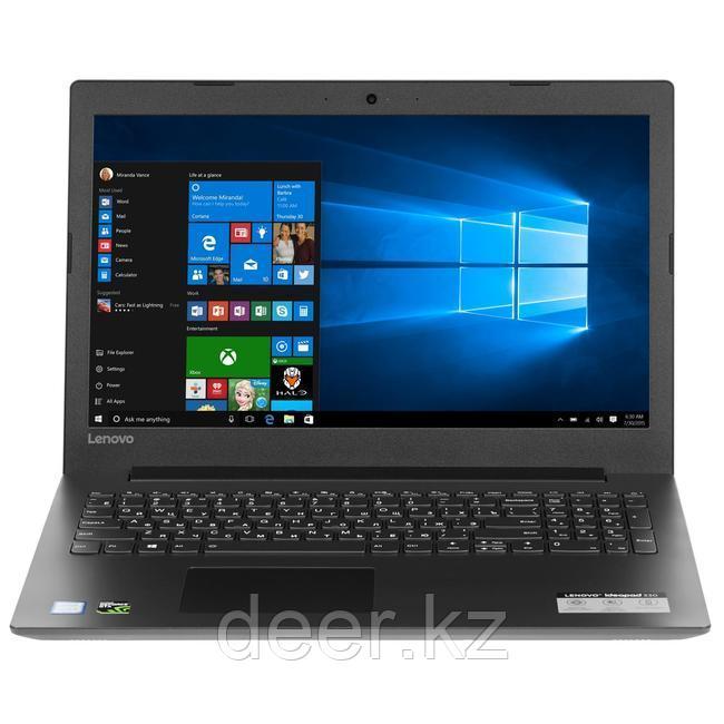Ноутбук Lenovo IdeaPad 330-15ICH 15.6'' FHD (1920x1080) nonGLARE