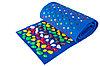 Коврик массажно-ортопедический с камнями 150х40 см