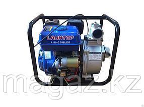 Мотопомпа LTP50CE