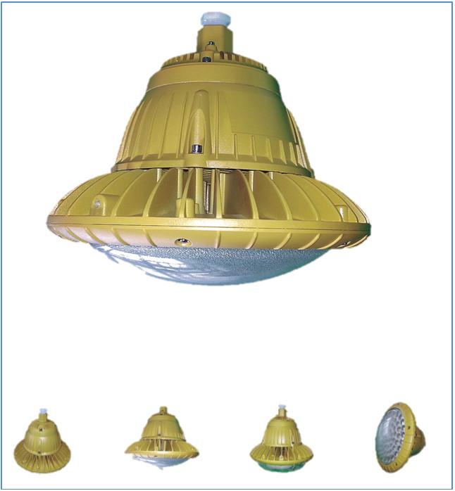 Светильник светодиодный GTB 130 (ВЗ)