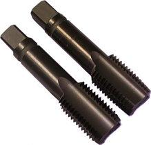Метчики машинно-ручные левые (LH) Р6М5 ГОСТ 3266-81