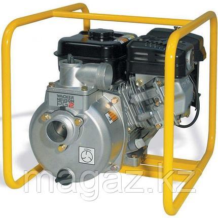 Дизельная мотопомпа для грязной воды Wacker Neuson PT 2H, фото 2