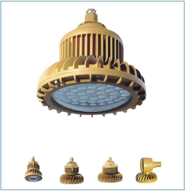 Светильник светодиодный GTB 210 (ВЗ)