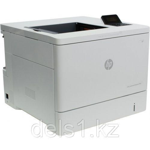 Лазерный принтер для цветной печати HP Color LaserJet Ent M553dn