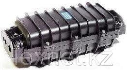 Волоконно-оптическая соединительная муфта  универсальная тип книжка  OK-FOSC-103-48F (до 48 волокон), фото 2