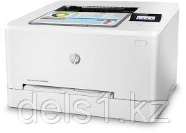 Лазерный принтер для цветной печати HP Color LaserJet Pro M254nw