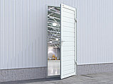 Гаражная дверь, фото 2