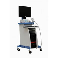 Видеокольпоскоп с рабочим местом врача «Dr. Camscope DСS102/DСS Pro102»