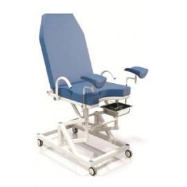 Кресло гинекологическое КМП КГР-02