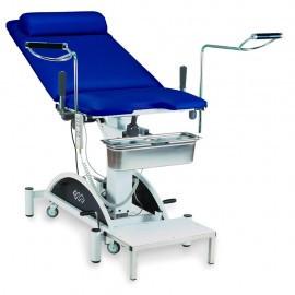 Гинекологическое кресло BTL-1500 с 2 моторами