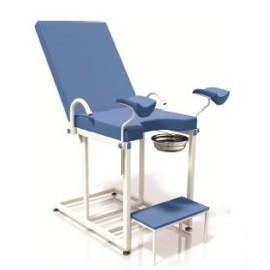 Кресло гинекологическое КМП КГ-02