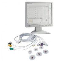 Компьютеризированная стресс-тест система BTL CardioPoint-Ergo E600